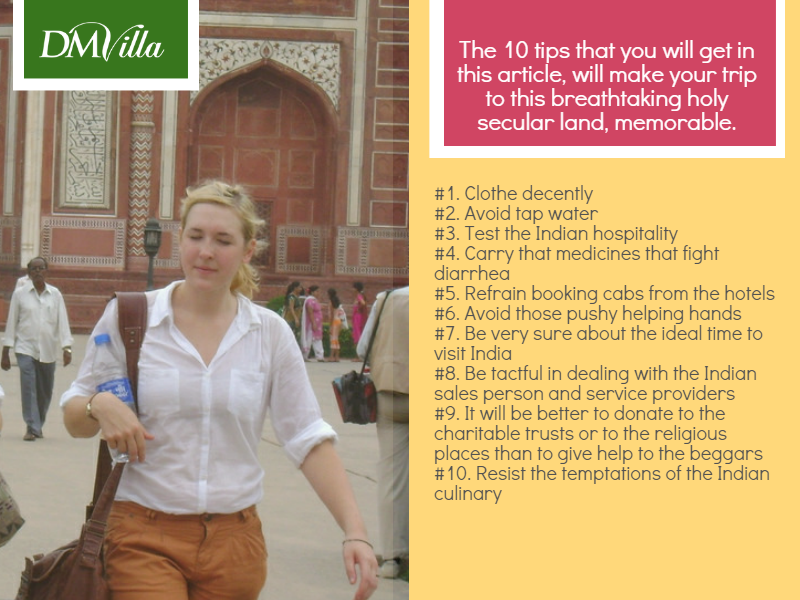 tips-to-visit-india